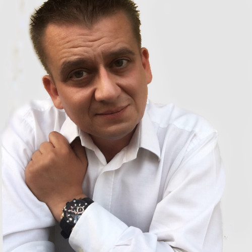 Michał Młodyński